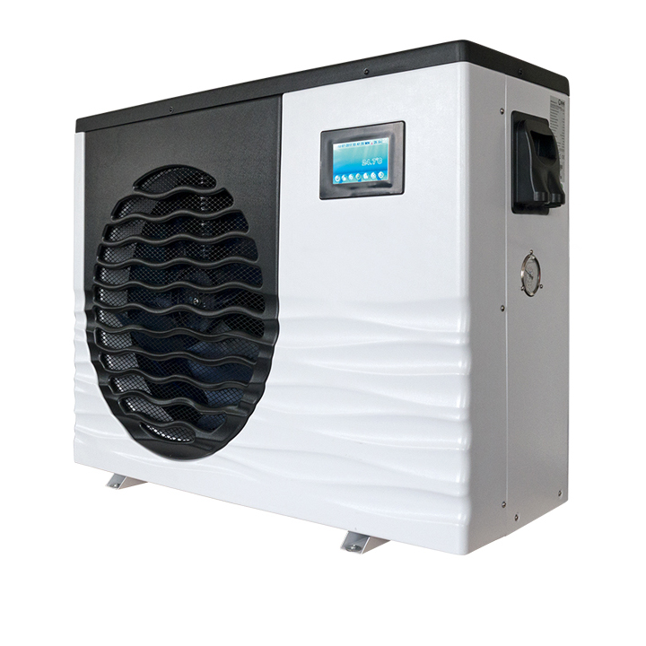 MIDA.Boost: hoch effiziente Wärmepumpe mit Inverter-Technik