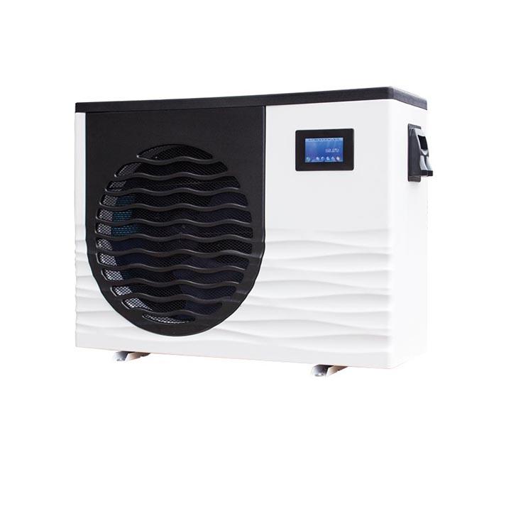 Inverter-Wärmepumpe MIDA.Boost