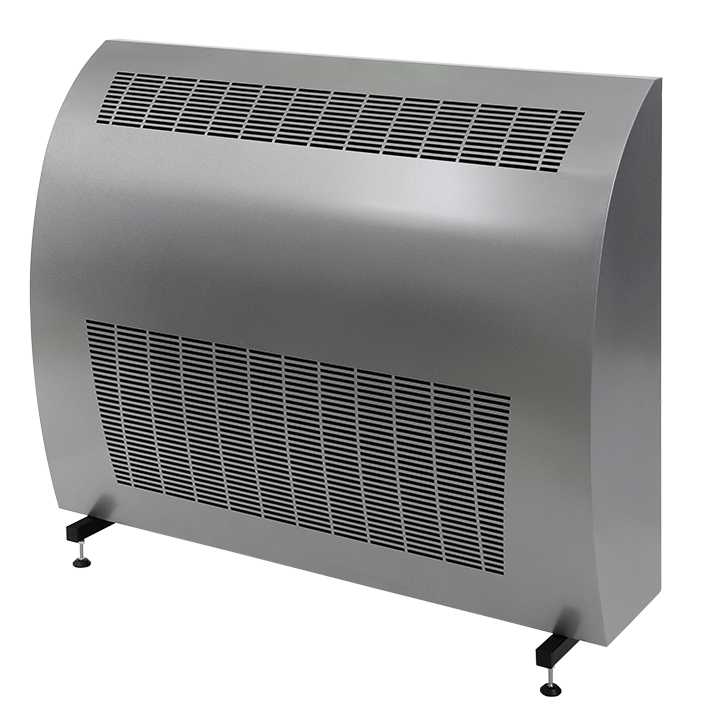 Schwimmbadentfeuchter MIDA.Air Dry 800 Stahlblech