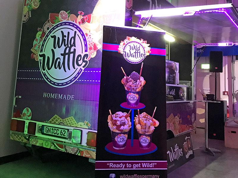 Wild Waffles