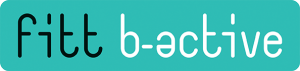 fitt b-active – Logo