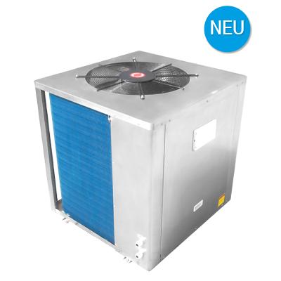 Heat Pump MIDA.Maxx
