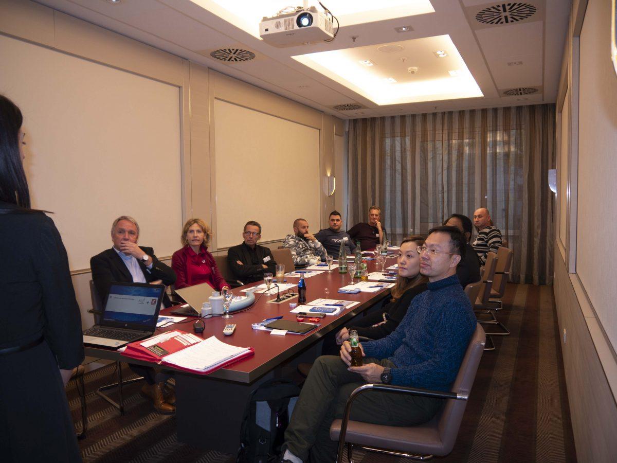 4th MIDAS Technical Workshop 2018